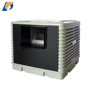 LC-23 23000 Airflow Centrifugal Air Cooler